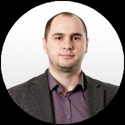 Andrei Oros - Head of Engineering | CTO