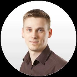 Jens Blumberg-Stöhr - Leiter Consulting