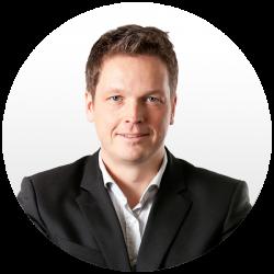 René Drescher - Geschäftsführer | CEO