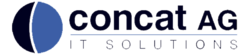 Concat AG IT Solutions Partner Logo