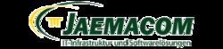 Jaemacom GmbH Partner Logo
