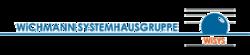 Wichmann Datentechnik Sangerhausen GmbH Partner Logo