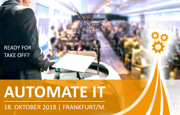 News_AUTOMATE_IT_2018_Frankfurt